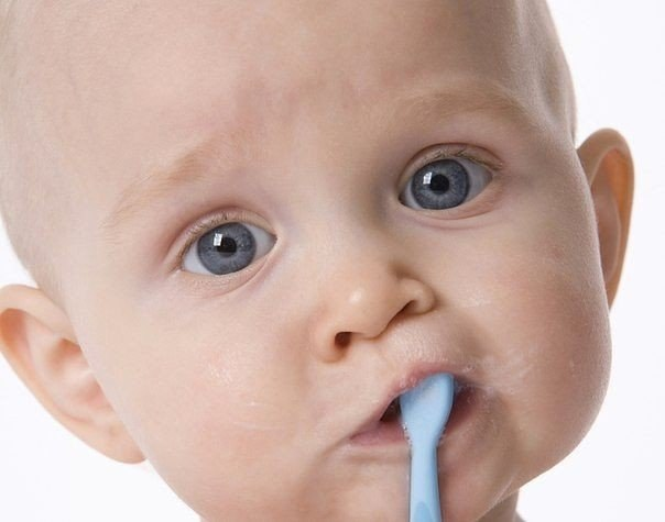 Неприятный запах изо рта – не только взрослая проблема